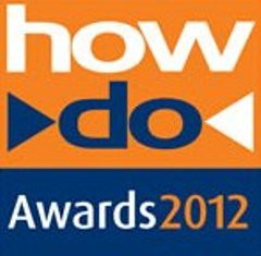 Out Of Home International - HowDo Awards Finalist