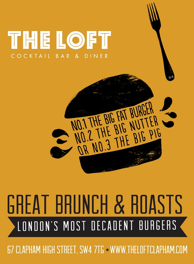 The Loft  Campaign - London - LEP