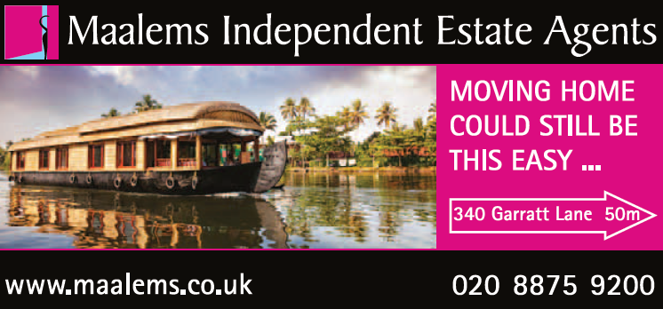Maalems Independent Estate Agents Campaign