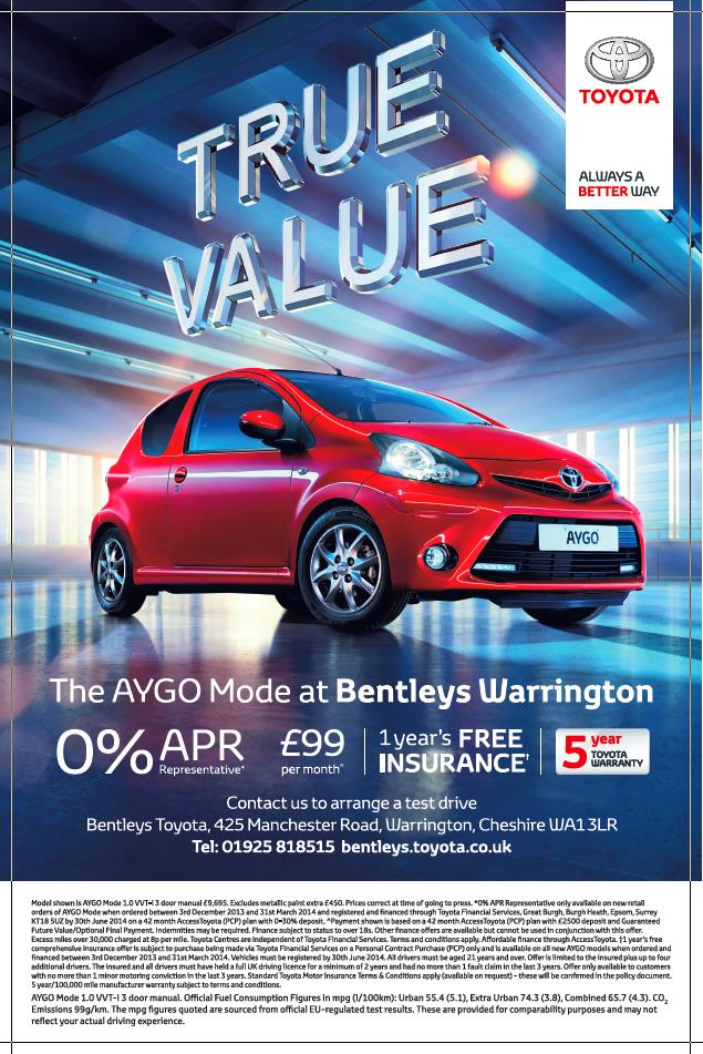 New Car Monthly Deals